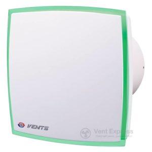 Вытяжной вентилятор VENTS 125 ЛД Лайт