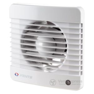 Вытяжной вентилятор VENTS 125 МТР турбо