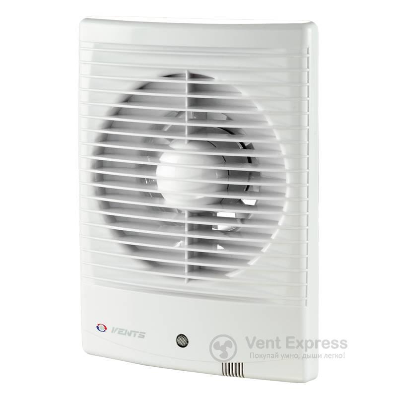 Вытяжной вентилятор VENTS 125 М3 Л турбо