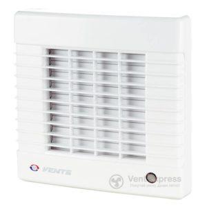 Вытяжной вентилятор VENTS 125 МАТР