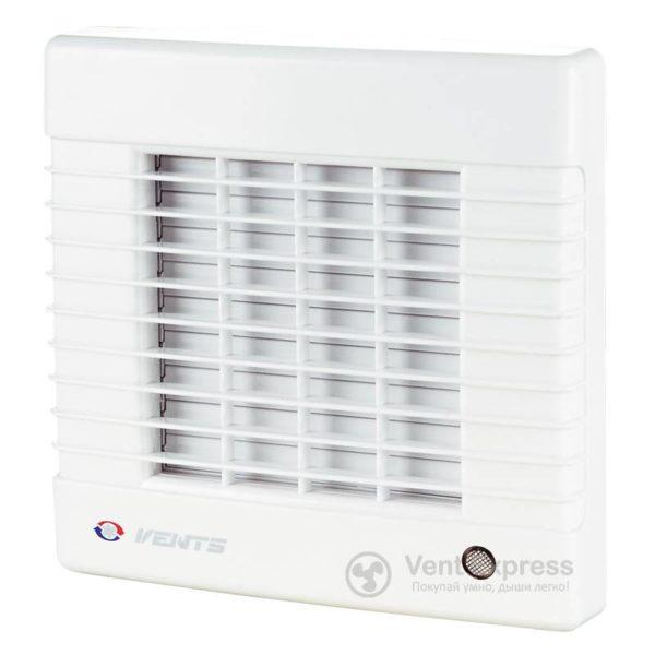 Вытяжной вентилятор VENTS 125 МАВТН