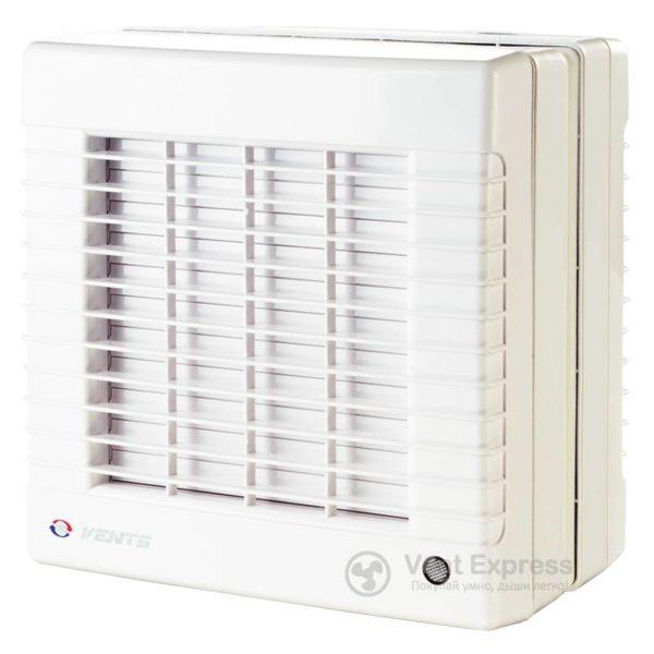 Вытяжной вентилятор VENTS 125 МАО1В
