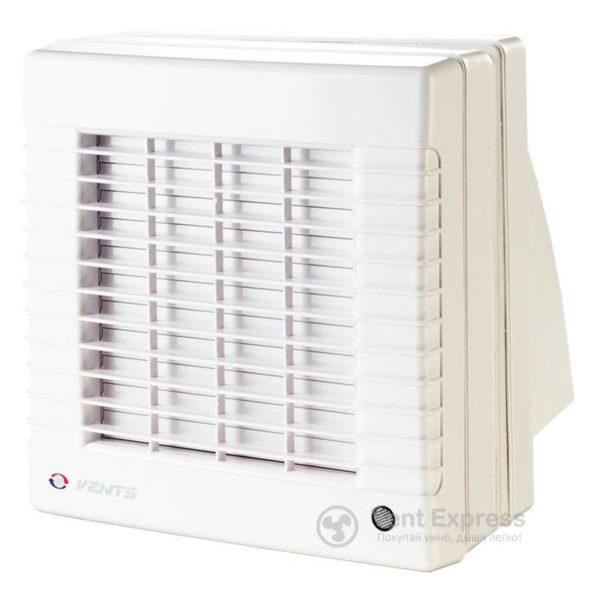 Вытяжной вентилятор VENTS 125 МАО2В