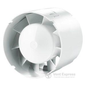 Вытяжной вентилятор VENTS 125 ВКО1