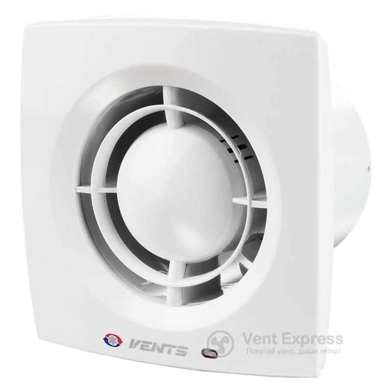 Вытяжной вентилятор VENTS 150 Х1 турбо