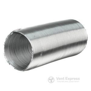 Алюминиевая гофра VENTS Алювент С 135/3