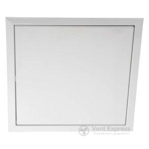 Ревизионный люк для потолочного монтажа VENTS ДПМ 300×300