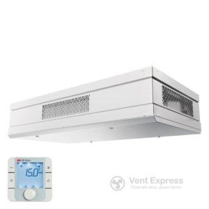 Приточно-вытяжная установка с рекуперацией тепла VENTS ДВУТ 500 ПБЭ2 ЕС А17