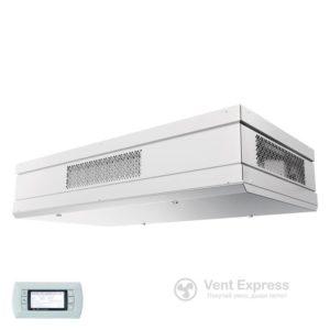 Приточно-вытяжная установка с рекуперацией тепла VENTS ДВУТ 500 ПБЭ2ДН ЕС А18
