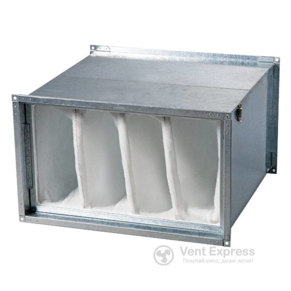 Фильтр карманный VENTS ФБК 700х400-4