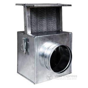 Фильтр для каминных вентиляторов VENTS ФФК 125