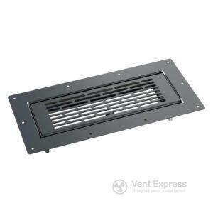 Решетка напольная металлическая VENTS FlexiVent 0921300х100