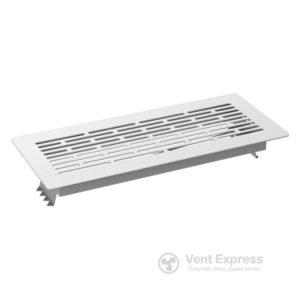 Решетка напольная металлическая VENTS FlexiVent 0924300х100
