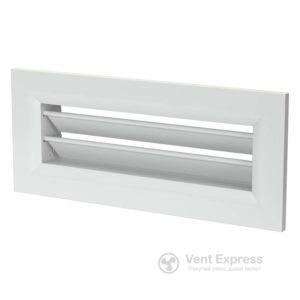 Решетка напольная металлическая VENTS FlexiVent 0930300×55