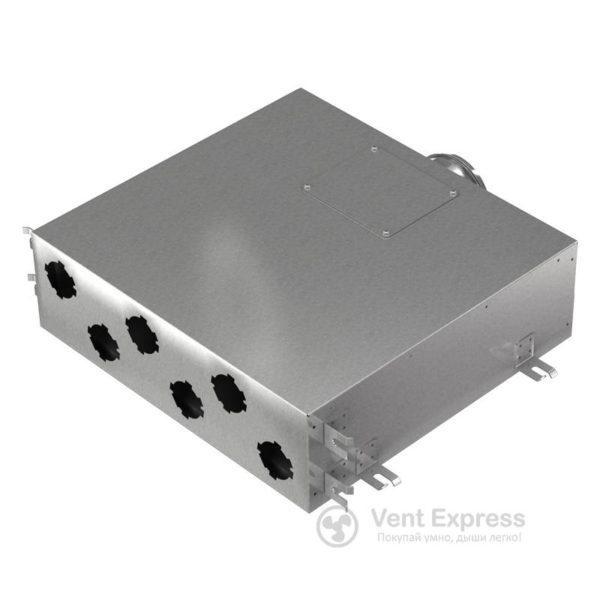 Коллектор металлический VENTS FlexiVent 1003125/63х6