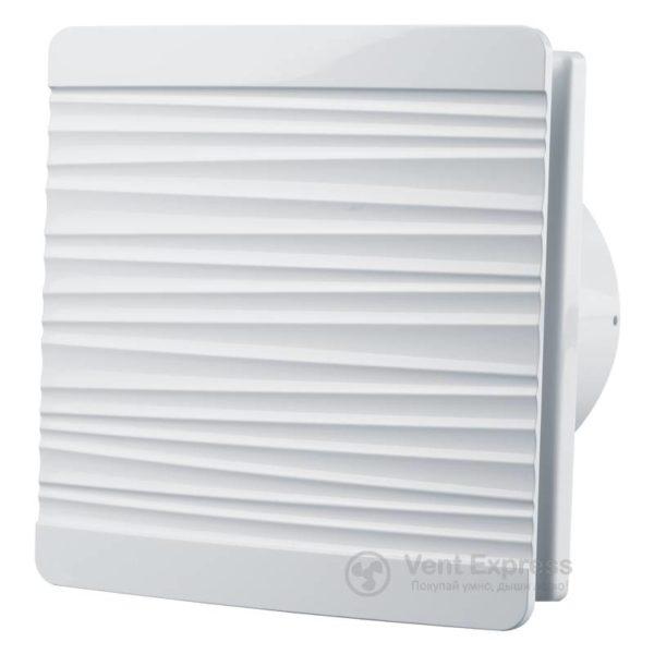 Вытяжной вентилятор VENTS 100 Флип ТН