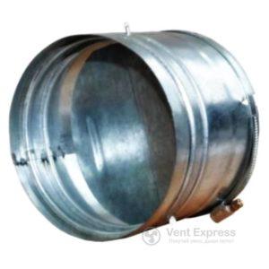 Обратный клапан для каминных вентиляторов VENTS ГФК 125