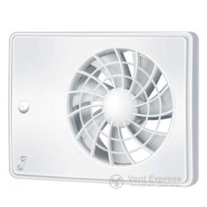 Вытяжной вентилятор VENTS iFan 100 Move