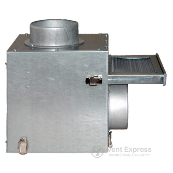 Смесительная камера для каминных вентиляторов VENTS КФК 140