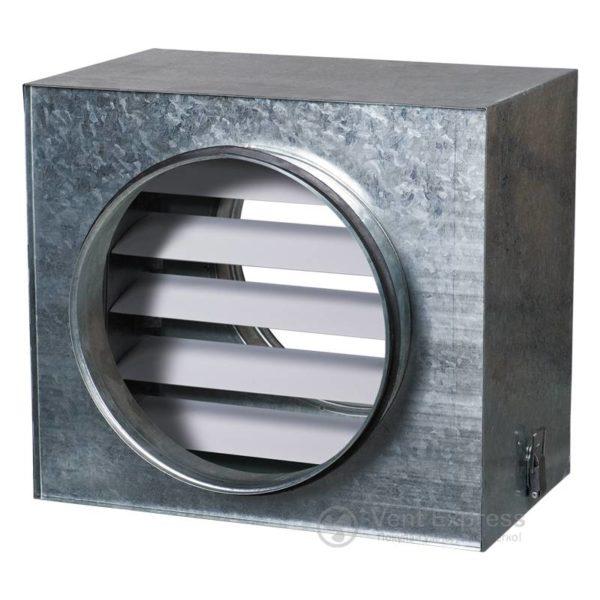 Гравитационный клапан VENTS КГ 250