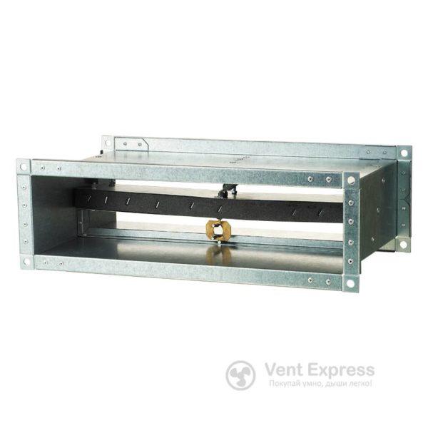 Клапан противопожарный огнезадерживающий VENTS КП-1-0-Н-250×200-2-72С-СН-0