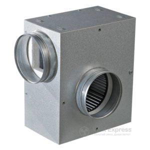 Канальный вентилятор VENTS КСА 150 2Е