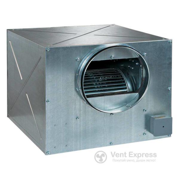 Канальный вентилятор VENTS КСД 315/250х2 С-4Е