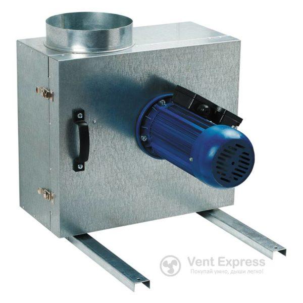 Кухонный вентилятор VENTS КСК 200 4Е