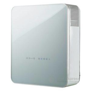Приточно-вытяжная установка с рекуперацией тепла VENTS Микра 100 Э2 ERV WiFi
