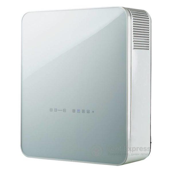 Приточно-вытяжная установка с рекуперацией тепла VENTS Микра 100 WiFi
