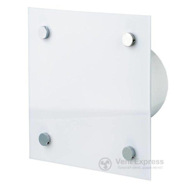 Вытяжной вентилятор VENTS 100 Модерн белый