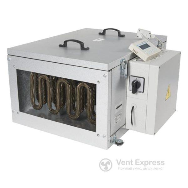 Приточная установка VENTS МПА 2500 Е3