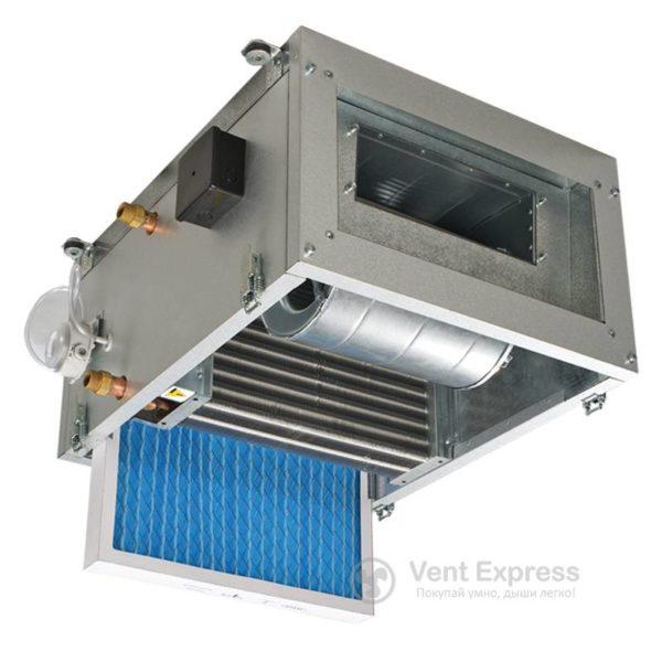 Приточная установка VENTS МПА 2500 В