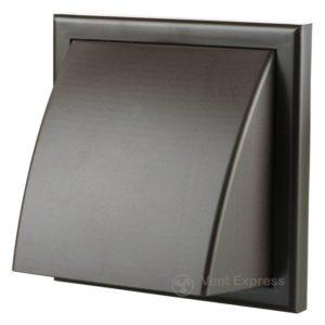 Приточно-вытяжной колпак VENTS МВ 122 К коричневый