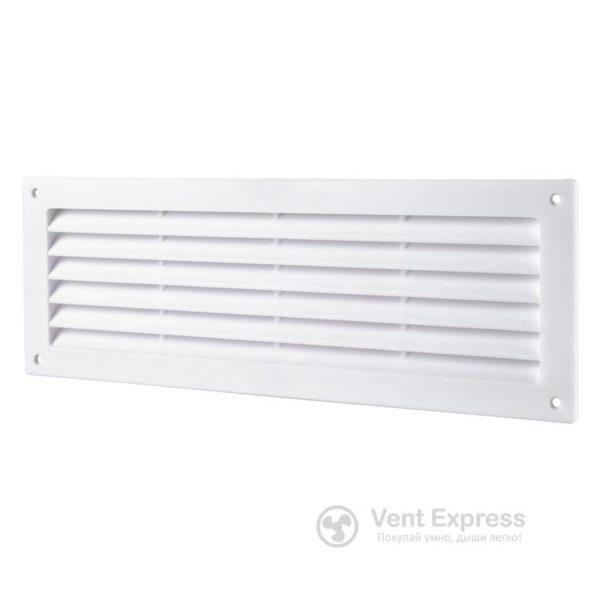 Приточно-вытяжная решетка дверная VENTS МВ 350/2