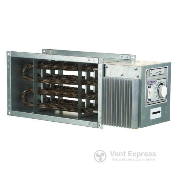 Электрический нагреватель VENTS НК 400х200-15,0-3 У