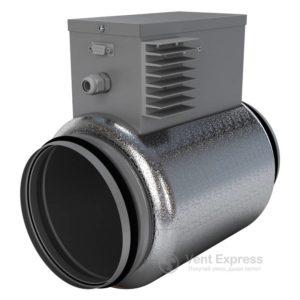 Нагреватель для защиты рекуператора от обмерзания VENTS НКП-200-2,0-1