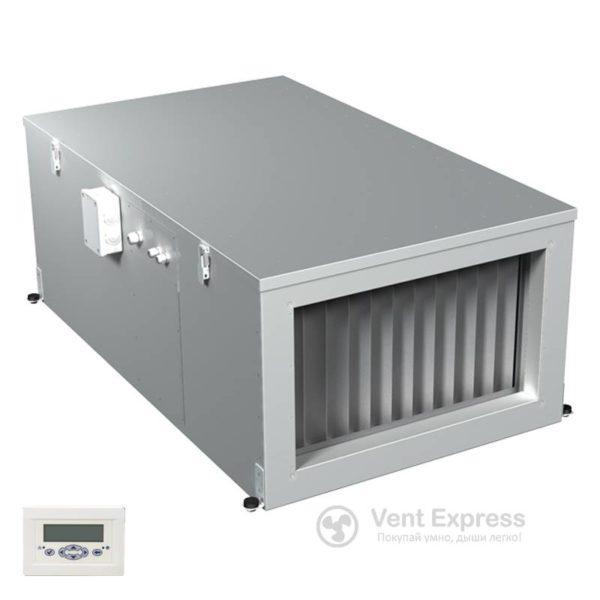 Приточная установка VENTS ПА 02 Е LCD