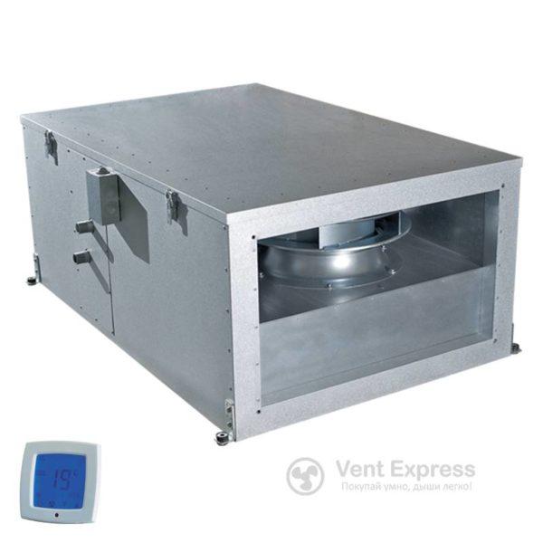Приточная установка VENTS ПА 01 В4 LCD