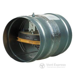 Клапан противопожарный огнезадерживающий VENTS ПЛ-10-1А-ДН 315