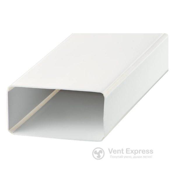 Канал складной VENTS Пластивент 55×110/1,5 (5015-1)