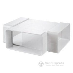 Тройник VENTS Пластивент 90×220 (939)