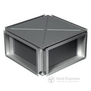 Пластинчатый рекуператор VENTS ПР 600х350