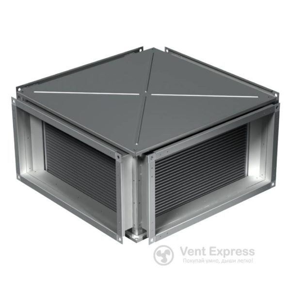 Пластинчатый рекуператор VENTS ПР 500х300
