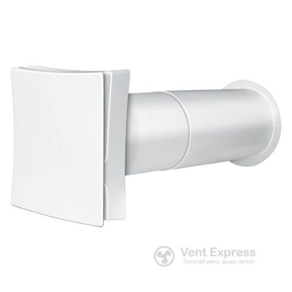 Стенной проветриватель VENTS ПС 100