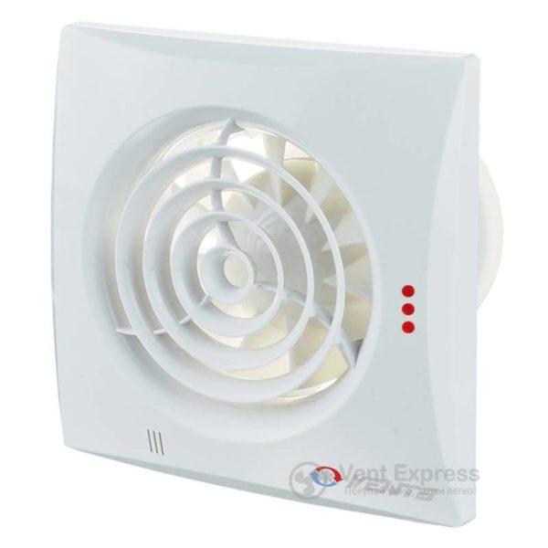 Вытяжной вентилятор VENTS 100 Квайт DC Т