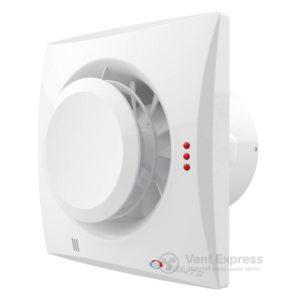 Вытяжной вентилятор VENTS Квайт-Диск 150