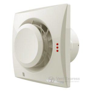 Вытяжной вентилятор VENTS Квайт-Диск 100 винтаж