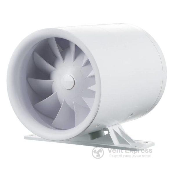 Вытяжной вентилятор VENTS 150 Квайтлайн-к Экстра