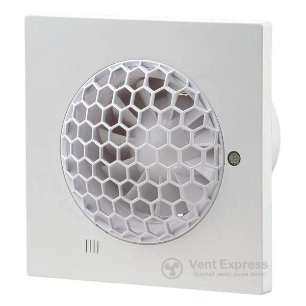 Вытяжной вентилятор VENTS 100 Квайт-С Т